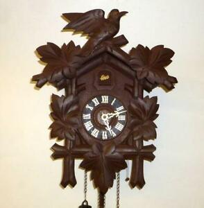 Best Selling in Cuckoo Clock