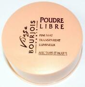 Bourjois Powder