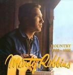 cd box - Marty Robbins - Country 1960-1966