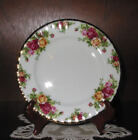 Salad Plate Old Country Roses Royal Albert China & Dinnerware