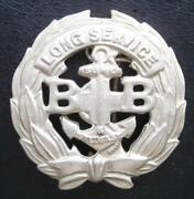Boys Brigade Badges