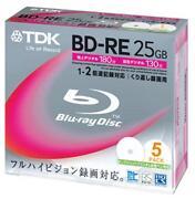 TDK DVD-RW