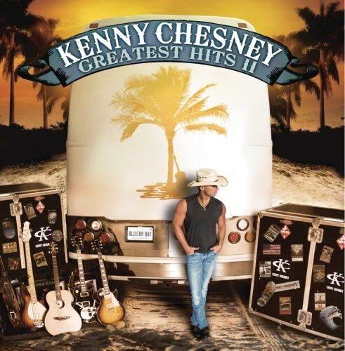 Kenny Chesney - Greatest Hits Ii [new Cd] Bonus Tracks