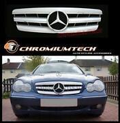 Mercedes Benz C Class W203