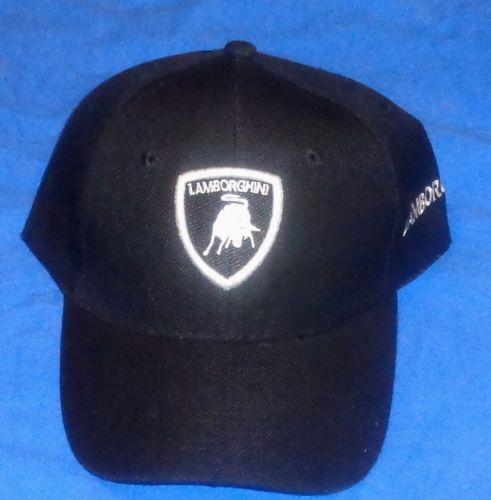 Lamborghini Hat  fe0c7e0e729