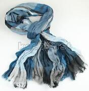 Mens Cotton Scarf
