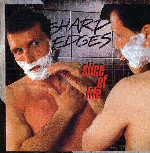 Sharp Edges - Slice of Life [New CD] Canada - Import