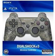 PS3 Controller Camo