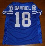 Roman Gabriel Jersey