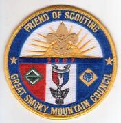 Great Smoky Mountain Council
