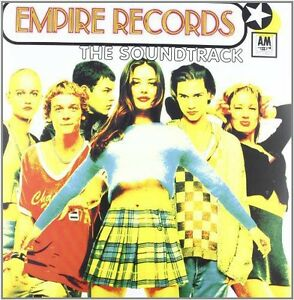 Various Artists - Empire Records (Original Soundtrack) [New Vinyl] Colored Vinyl