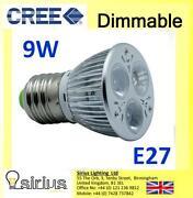 E27 LED Bulb Cool White