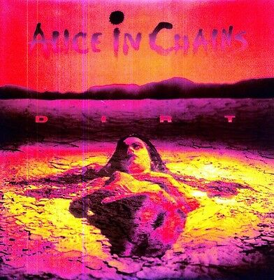 Alice in Chains - Dirt [New Vinyl] 180 Gram, Reissue