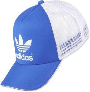 Adidas Skateboard Mens Trucker Hat