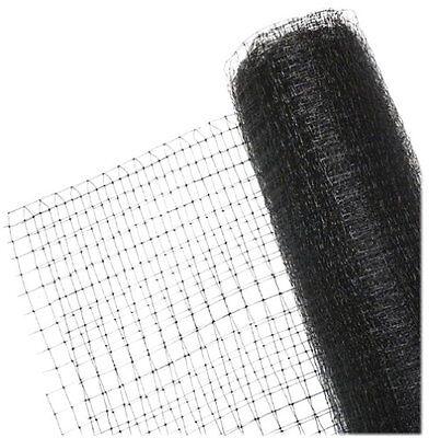 Mesh Deerblock 7 X 100 Ft Netting Deer Net Garden Fence Animal Foot Easy Block