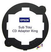 Epson CD Tray