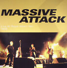 Massive Attack Rock Vinyl Records
