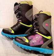 Snowboard Boots 11