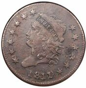 Classic Head (1808-14)