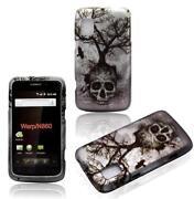 Boost Mobile ZTE Warp N860