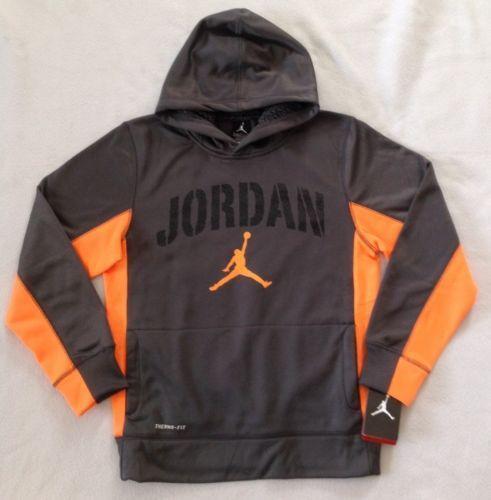 Jordan hoodies for kids