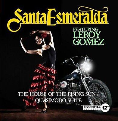 Santa Esmeralda - House of the Rising Sun / Quasimodo Suite [New CD] Extended Pl