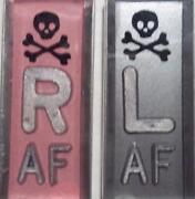 Custom Xray Markers