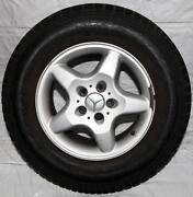 Mercedes ml Tyres