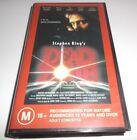 Devils/Demons Horror VHS Movies