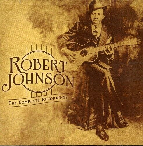 Robert Johnson - Centennial Collection [New CD]
