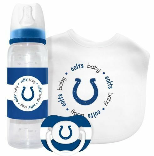 NFL Indianapolis Colts Baby Gift Set