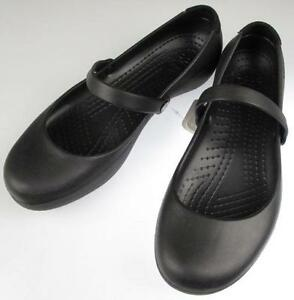 Crocs Mary Jane Clothing Shoes Amp Accessories Ebay