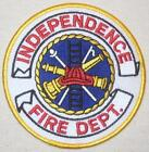 Fire Department Patches Missouri