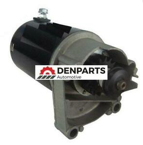 Starter for Briggs Stratton Air Cooled Engines Craftsman Sears 393017 394674