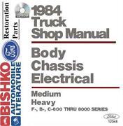 Heavy Truck Repair Manual