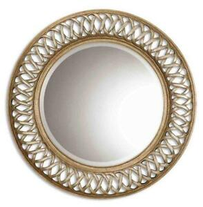 Gold Framed Mirror Ebay