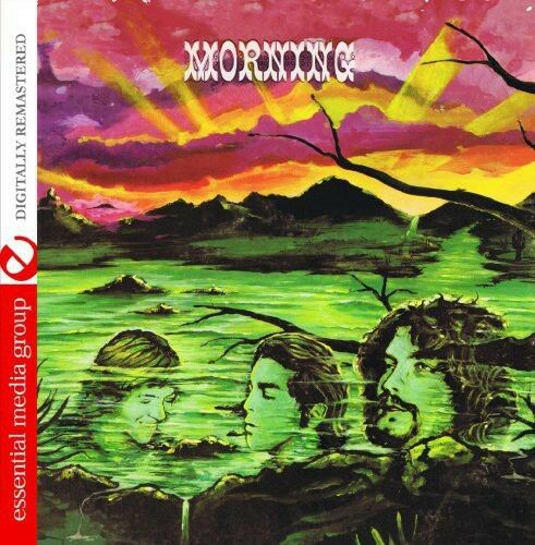Morning - Morning [New CD] Manufactured On Demand