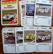 Quartett Maxi Mini