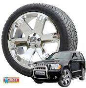 Jeep Räder