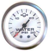 Boat Water Pressure Gauge