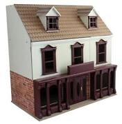 1 12 Scale Dolls House Kit
