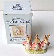 Royal Doulton Beatrix Potter