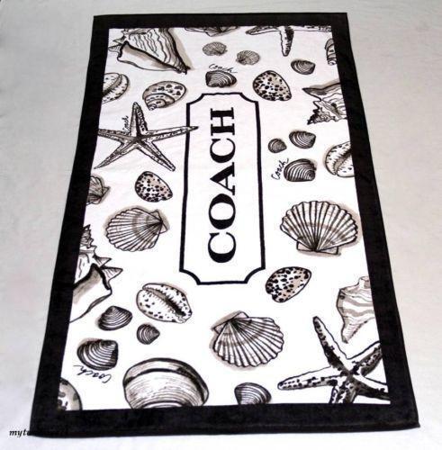 Ebay Vera Bradley Beach Towel: Tropical Beach Towel