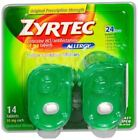 Zyrtec Spray Over-the-Counter Allergy Medecine