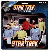 Star Trek Mouse Pad