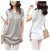 Womens Loose Fitted Shirts