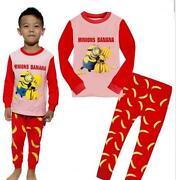 Boys 5T Pajamas