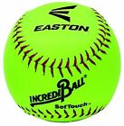 Easton Softballs