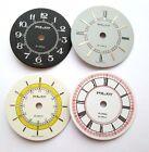 Poljot Analog Wristwatches with Alarm
