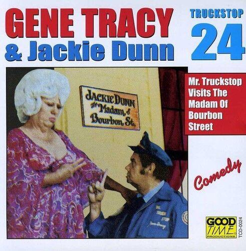 Gene Tracy - Mr. Truckstop [New CD]